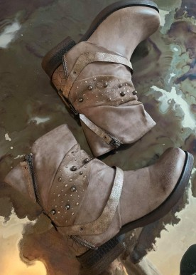 Falka boots