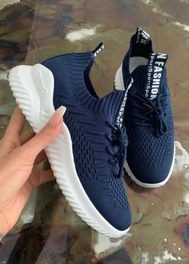 Naja sneakers blue