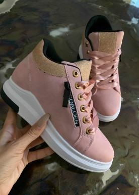 Esther sneakers Rosa