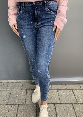 Toxik diamond jeans