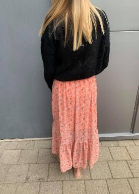 Diana flower skirt