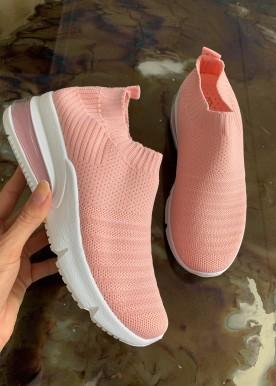 Divan sneakers Rosa