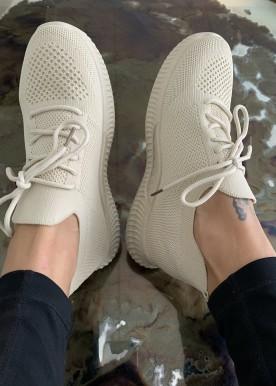 Juna sneakers beige zx082