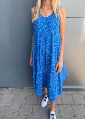 Pipi kjole blå