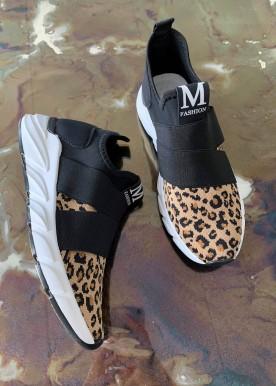 Bianca Sneakers Leo