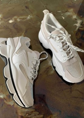 Nellie Stone sneakers