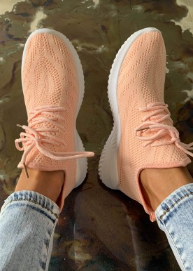 Maise sneakers Rosa