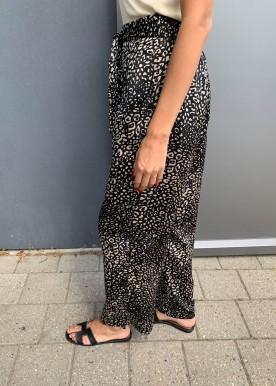 Anita pants dark