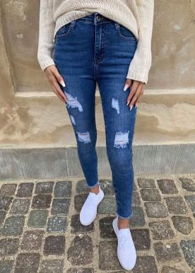 nora rib jeans