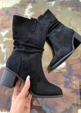 Ronja boot black