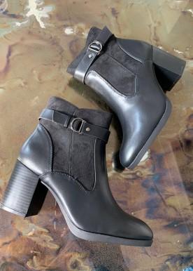 Dorita boots black