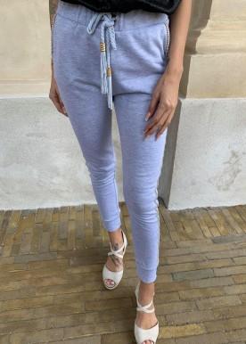 Emma sweat pants grey
