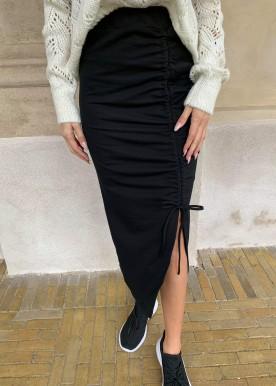 Lilly skirt Black