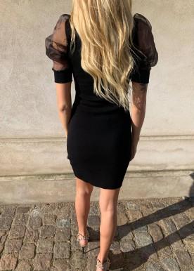 ofira kjole sort