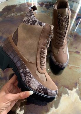 Dicte boots 9958